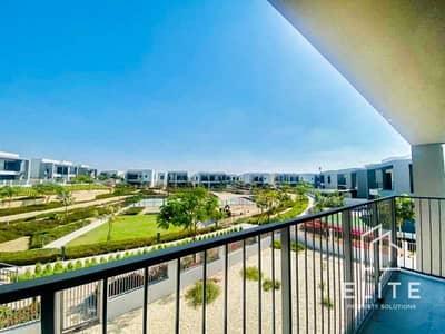 فیلا 5 غرف نوم للبيع في دبي هيلز استيت، دبي - Green Views    Type E5    Vacating Notice Given