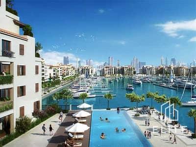 2 Bedroom Apartment for Sale in Jumeirah, Dubai - Beach & Sea View   Corner Unit   Rare Resale