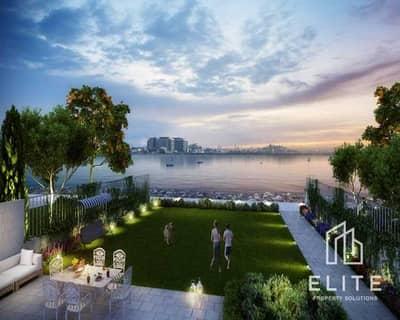 تاون هاوس 5 غرف نوم للبيع في جميرا، دبي - Genuine Resale | Sea Views | Best 5 Bed !!