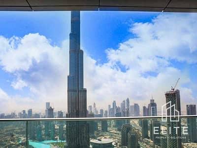 بنتهاوس 4 غرف نوم للبيع في وسط مدينة دبي، دبي - Exclusive Penthouse   Motivated Seller   8% ROI