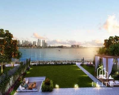 تاون هاوس 3 غرف نوم للبيع في جميرا، دبي - Sea Front Living | Sur La Mer Expert | Resale