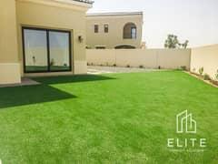 فیلا في بالما المرابع العربية 2 4 غرف 260000 درهم - 5443498