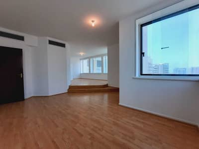 3 Bedroom Apartment for Rent in Tourist Club Area (TCA), Abu Dhabi - HOT OFFER !!! SPECIOUS 3 BEDROOM DUPLEX APARTMENT WITH MAID NEAR TO AD MALL