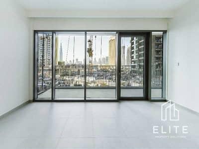 شقة 2 غرفة نوم للبيع في وسط مدينة دبي، دبي - Resale | High Floor | Prime Location | Tower 1