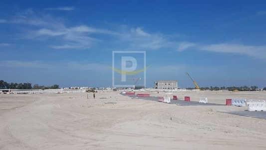 Plot for Sale in Al Khawaneej, Dubai - Re-sale | Freehold | G+1 Villa Plot | Last Exit | Al Khawaneej