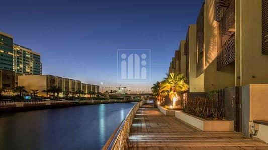 5 Bedroom Villa for Sale in Al Raha Beach, Abu Dhabi - For Sale 5 Bedroom Fully Furnished Villa in Al Muneera