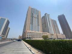 شقة في أبراج عجمان ون الصوان 3 غرف 670000 درهم - 5443702