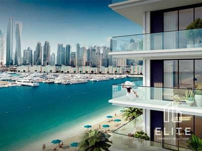 Floor for Sale in Dubai Harbour, Dubai - Special Offer | Beach Mansion | Full Floor
