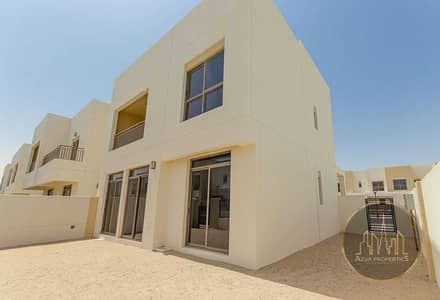 4 Bedroom Villa for Rent in Town Square, Dubai - Type 4 4Br+Maids +Store Green Belt Close to Park