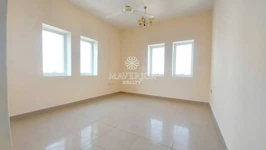3 Bedroom Flat for Rent in Al Taawun, Sharjah - Spacious 3BHK | Maids/R+Balcony | Gym+Pool