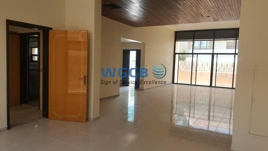 3 Bedroom Villa for Rent in Al Khalidiyah, Abu Dhabi - Corniche 3 Bed + Study villa, maid and backyard