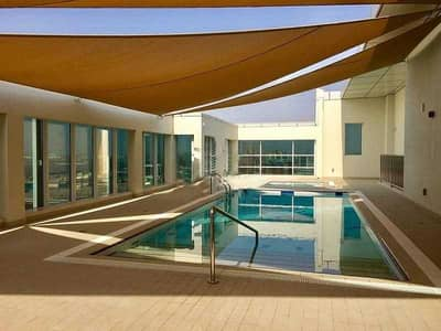 1 Bedroom Apartment for Rent in Al Raha Beach, Abu Dhabi - Reduced Rent Brand New 1 Bedroom Balcony
