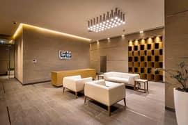 شقة في بناية ثنايا المطار 47000 درهم - 5443900