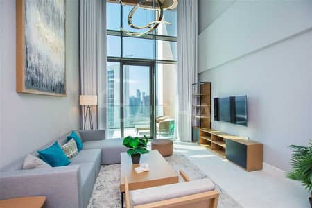 Beautiful Loft / Payment Plan / MOVE IMMEDIATELY