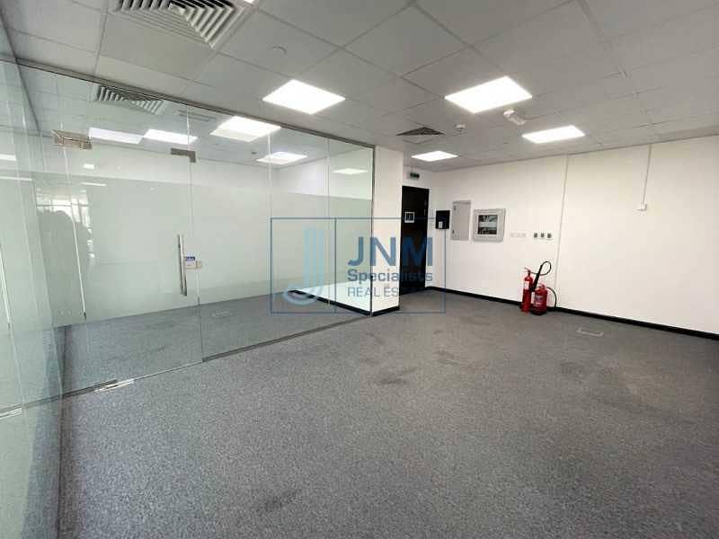 Top class|Corner Office | Low Floor | Along SZR Road