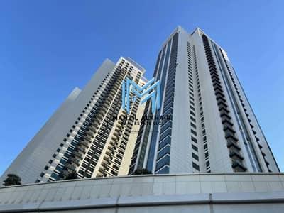 فلیٹ 3 غرف نوم للبيع في جزيرة الريم، أبوظبي - شقة في مارينا هايتس I مارينا هايتس مارينا سكوير جزيرة الريم 3 غرف 1699995 درهم - 5443977