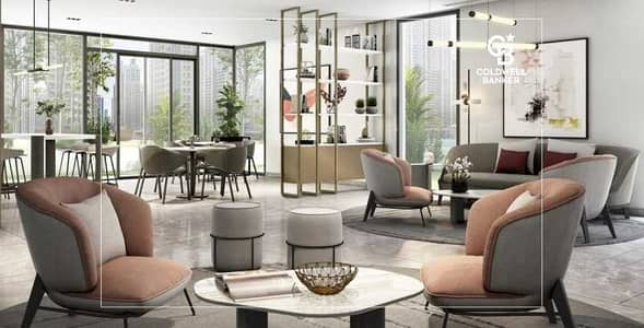 فلیٹ 1 غرفة نوم للبيع في وسط مدينة دبي، دبي - Opera and Burj Khalifa View Apartment | Burj Crown
