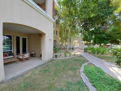3 Bedroom Flat for Sale in Green Community, Dubai - GARDEN VIEW | 3 BED PLUS MAID | SPACIOUS