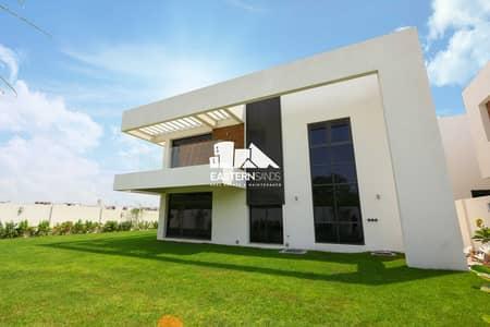 فیلا 5 غرف نوم للايجار في جزيرة ياس، أبوظبي - فیلا في وست ياس جزيرة ياس 5 غرف 335000 درهم - 5444048