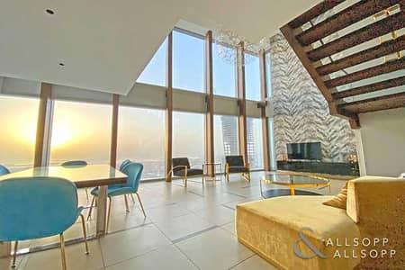 Penthouse | Duplex | Full Panoramic Views