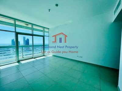 2 Bedroom Apartment for Rent in Al Khalidiyah, Abu Dhabi - State of the Art  | 6 PAYMENTS | Balcony | Wonderful Location
