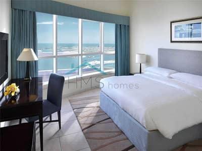 فلیٹ 3 غرف نوم للايجار في دبي مارينا، دبي - Fully serviced | Multiple units | Furnished