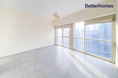 فلیٹ 2 غرفة نوم للبيع في أبراج بحيرات الجميرا، دبي - Exclusive   Maid's Room   High Floor   Rented