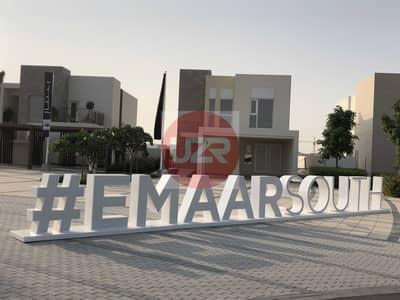 فلیٹ 1 غرفة نوم للبيع في دبي الجنوب، دبي - 3 Yrs Post Handovr Payment Plan-Call Now