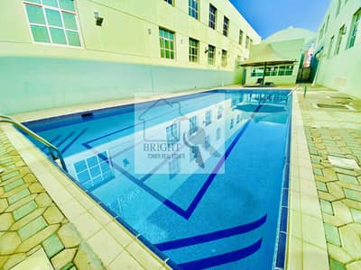 فلیٹ 3 غرف نوم للايجار في الزاخر، العین - شقة في الزاخر 3 غرف 38000 درهم - 5444271