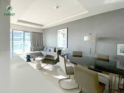 3 Bedroom Apartment for Rent in Business Bay, Dubai - Amazing Unit | 1 Bed | Clean | Luxurious Living Style