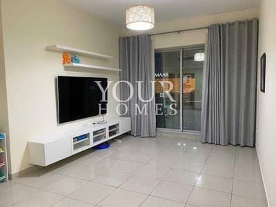 1 Bedroom Apartment for Sale in Jumeirah Lake Towers (JLT), Dubai - SR | Cozy  & Pleasant  |1BR  in JLT  | FOR SALE