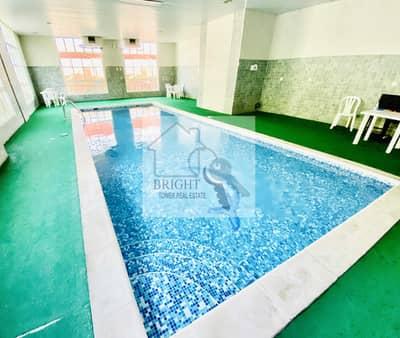 فلیٹ 2 غرفة نوم للايجار في الزاخر، العین - شقة في الزاخر 2 غرف 27000 درهم - 5444325