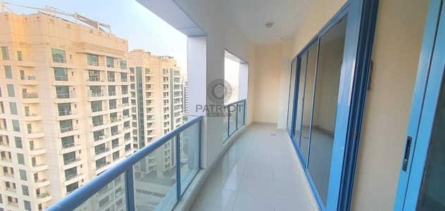شقة 2 غرفة نوم للايجار في برشا هايتس (تيكوم)، دبي - 1 Month Free 2 Bedroom close kitchen  6 cheqs  45K