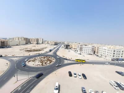 1 Bedroom Flat for Rent in Muwailih Commercial, Sharjah - LUXURY ,// 1BHK  JUST( 24000) PARKING FREE MAINTAINENCE FACILITIES ANY TIME CALL