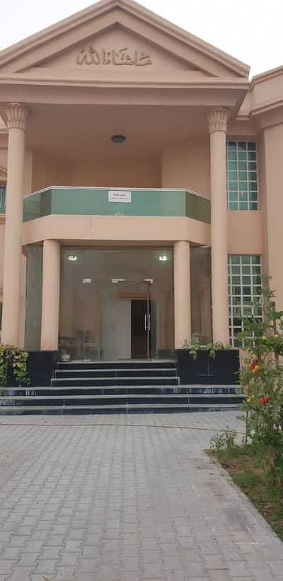 9 Bedroom Villa for Sale in Sharqan, Sharjah - Villa for sale Region: Sharjah / Sharqan