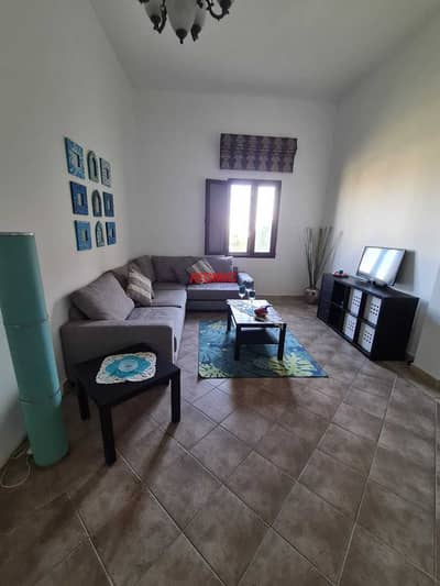 1 Bedroom Flat for Rent in Dubai Festival City, Dubai - Fully furnished | Chiller free | studio converted to one Bed