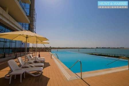 شقة 1 غرفة نوم للبيع في میناء العرب، رأس الخيمة - Lowest PRICE on the Market - Fully Furnished -  Lagoon Views