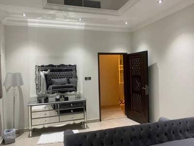 4 Bedroom Villa for Sale in Al Raqaib, Ajman - Villa for sale at  Al Raqaib - Ajman   Excellent space Super Deluxe Personal Building