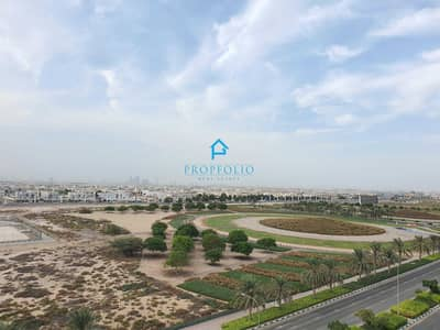 شقة 3 غرف نوم للبيع في واحة دبي للسيليكون، دبي - Burj Khalifa View| Close Kitchen | Balcony | 2 Covered Parking