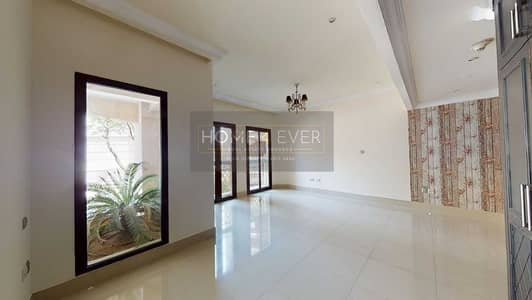 Studio for Rent in Jumeirah Village Circle (JVC), Dubai - Garden View | Huge Studio | With Close Kitchen