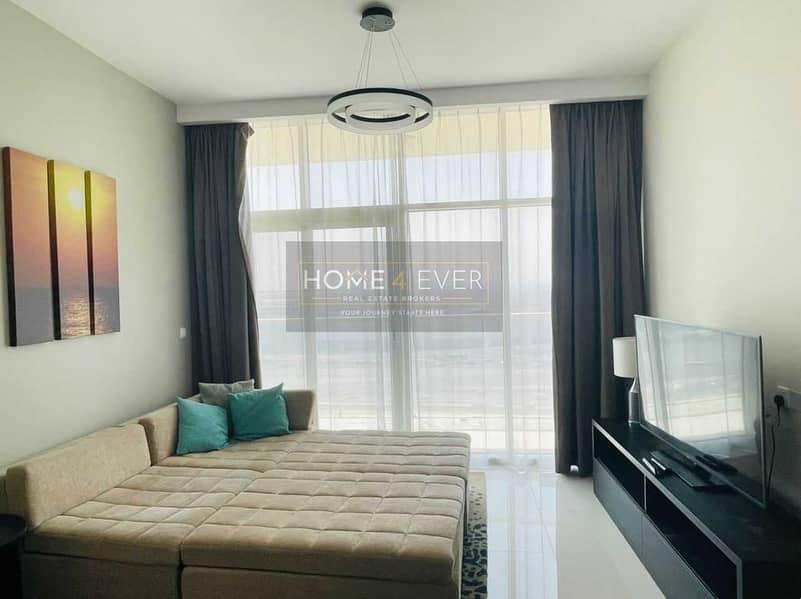 2 Fully Furnished | Massive Balcony | Marina View