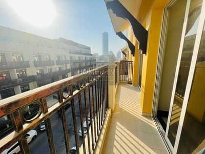 شقة 1 غرفة نوم للايجار في قرية جميرا الدائرية، دبي - Huge Layout   Amazing Quality   Ready to Move