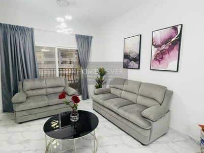 فلیٹ 1 غرفة نوم للايجار في قرية جميرا الدائرية، دبي - AED 4