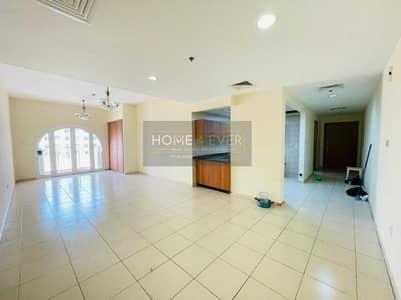 استوديو  للايجار في قرية جميرا الدائرية، دبي - 12 cheques I L -Shape Layout I Ready to Move in