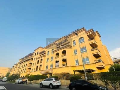 فلیٹ 1 غرفة نوم للايجار في قرية جميرا الدائرية، دبي - Fully Furnished I  Well Maintained I Vacant