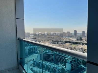 شقة 2 غرفة نوم للايجار في قرية جميرا الدائرية، دبي - Cozy and Affordable Unit | High Security System