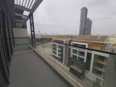 2 Bedroom Flat for Rent in Jumeirah Village Circle (JVC), Dubai - Chiller Free   Brand New   Study Room   Fitted Kitchen
