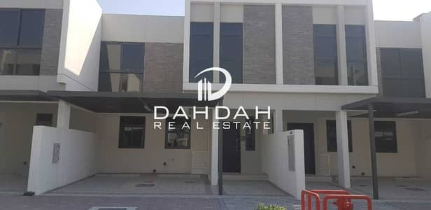 4 Bedroom Townhouse for Sale in DAMAC Hills 2 (Akoya Oxygen), Dubai - INVESTMENT OPPORTUNITY | RENTED | HIGH QUALITY