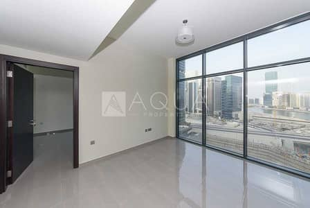 2 Bedroom Flat for Rent in Business Bay, Dubai - Elegant   Generous Balcony   Canal View