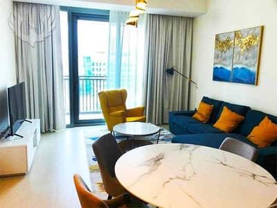 شقة 1 غرفة نوم للبيع في دبي مارينا، دبي - Fully furnished & Upgraded luxury w/ Canal View